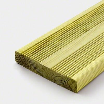 Listone zigrinato per Pavimento 27x145x3000 mm - 2^ scelta