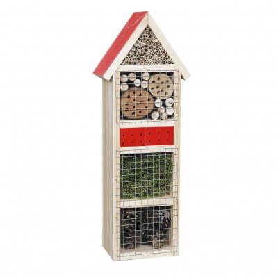 Casa per insetti Cicala