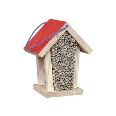 Casa per insetti Coccinella