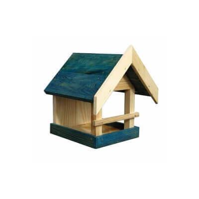 Mangiatoia per uccelli selvatici Frullino