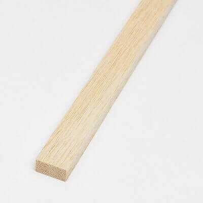 Listello Balsa 5x10x1000 mm