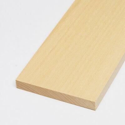 Listello Tiglio 10x75x800 mm