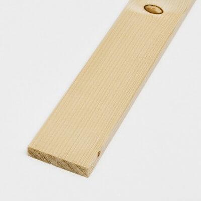 Listello Abete piallato 15x45x2000 mm