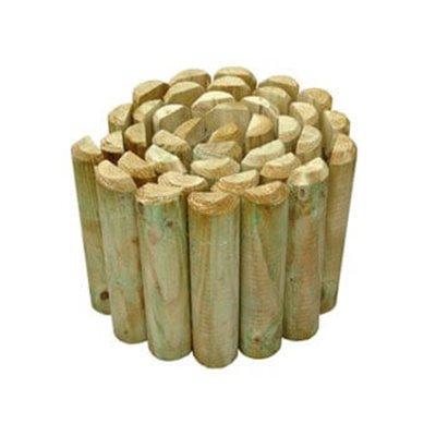 Bordura in legno 200x1800 mm