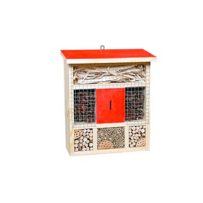 Casa per insetti Grillo